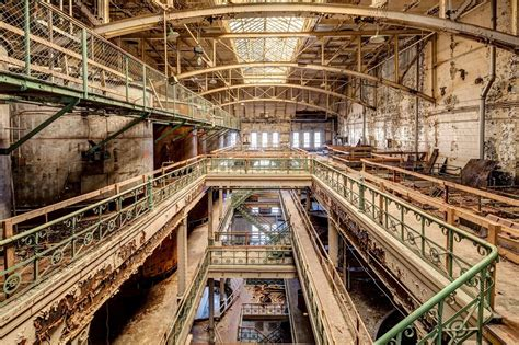 abandoned structures 10 stunningly beautiful abandoned buildings in america