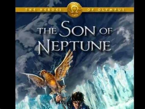 of neptune book report of neptune by rick riordan book trailer