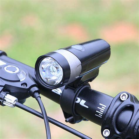 led cycle lights usb cycle lights 500 lumens led bike front light prolites