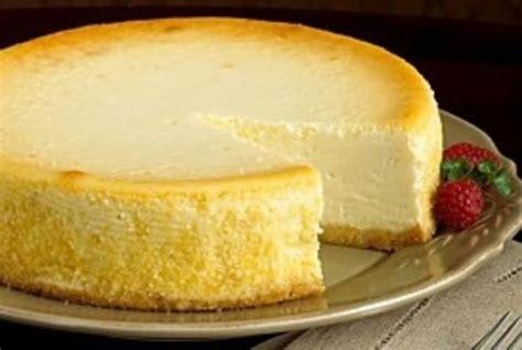 moms   baked cheesecake recipe