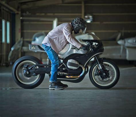 Bmw Motorrad History by Bmw R Ninet Custom Project In Japan Via Bmw Motorrad