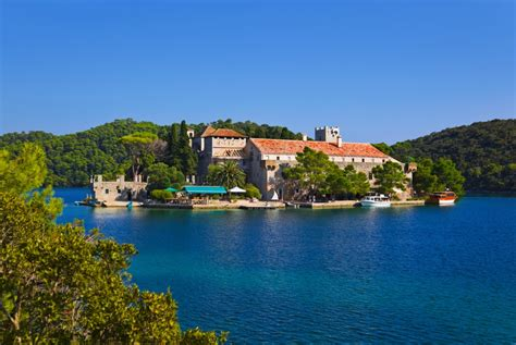 best national parks in croatia nationalpark mljet reisef 252 hrer bestofcroatia eu