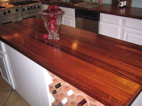 mahogany bar top african mahogany custom wood countertops butcher block