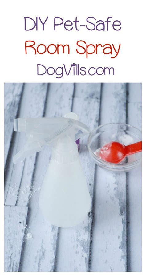 is lemongrass safe for dogs diy pet safe essential deodorizer spray recipe