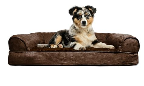 sofa style orthopedic pet bed mattress up to 76 on sofa style orthopedic pet bed