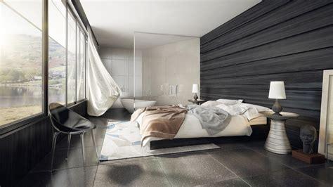 Cozy Modern Bedrooms » Home Design 2017
