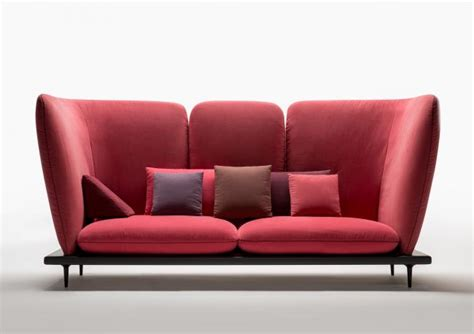 sofa4manhattan: das Designer Sofa für New York   Berto Salotti