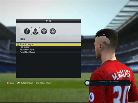 fifa 14 all hairstyles messi hairstyle for fifa 14 career mode fifa 14