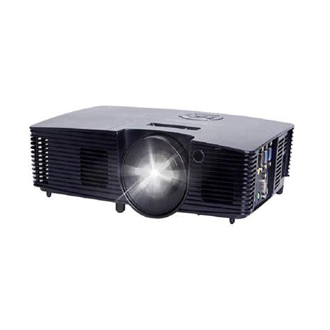 Lcd Proyektor Infocus In220 jual infocus in 220 proyektor harga kualitas