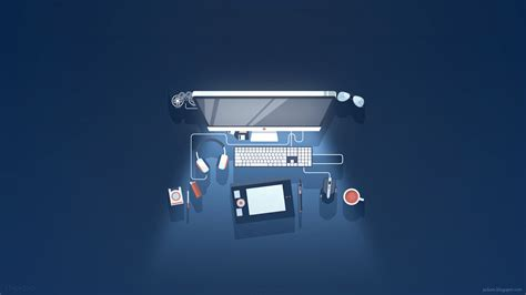 best desk for computer programmer programmer wallpapers wallpaper cave