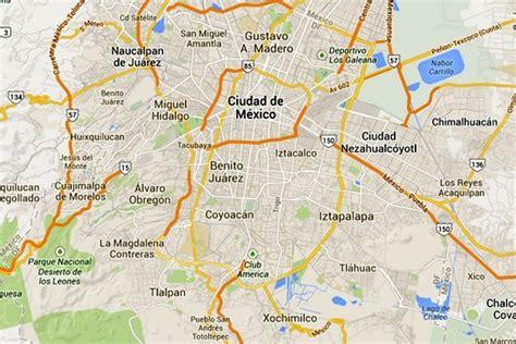 imagenes reales google maps en google maps se podr 225 compartir ubicaci 243 n en tiempo real