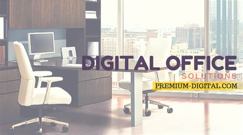 bizhub premium digital office solutions