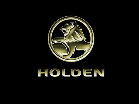 holden logo holden logo black car logo