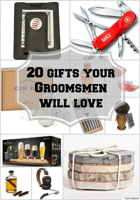gifts for groomsmen groomsmen gifts that remind your buddies they re pals for