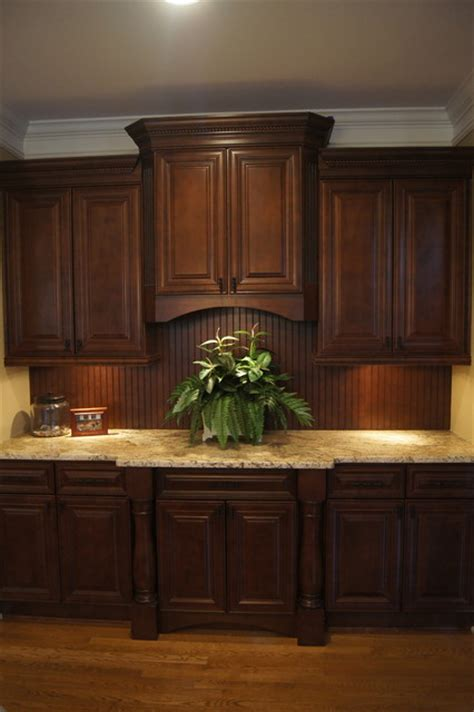 Finishing Kitchen Cabinets Ccff Kitchen Cabinet Finishes Traditional Kitchen Atlanta By Creative Cabinets And Faux