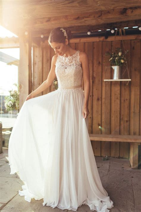 wedding dress lace top 25 best ideas about wedding dress simple on
