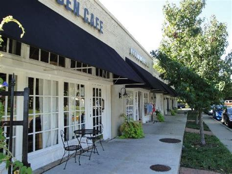 Garden Cafe Dallas by Our Beautiful Patio Picture Of Garden Cafe Dallas