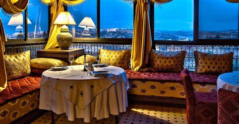 restaurant salam 224 f 232 s l espace de cuisine marocaine