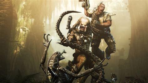 Pc Aliens Vs Predator predator vs predator pc