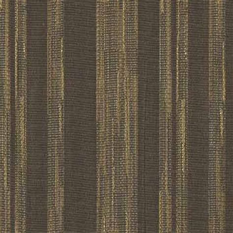 drapery fabric by the bolt stria stripe gold brown upholstery fabric 30 yard bolt