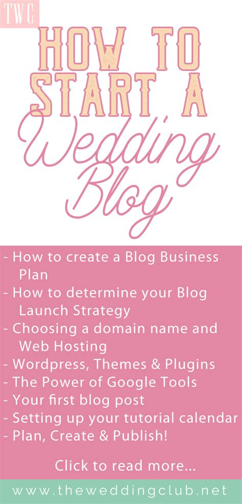 Wedding How To Start by How To Start A Wedding The Wedding Club