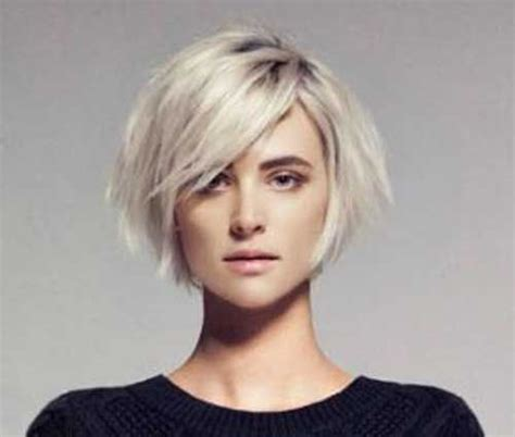 short bangs in middle longer on sides 1000 images about haircut on pinterest short spiky