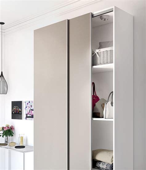 como lograr armarios ordenados  aprovechar el espacio