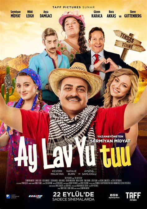 film komedi hollywood 2017 ay lav yu tuu film 2017 beyazperde com