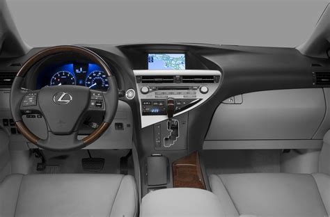 lexus rx interior 2012 2012 lexus rx 350 price photos reviews features