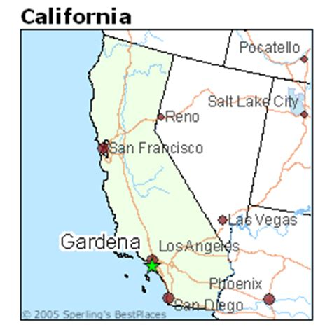 Gardena Ca City Best Places To Live In Gardena California