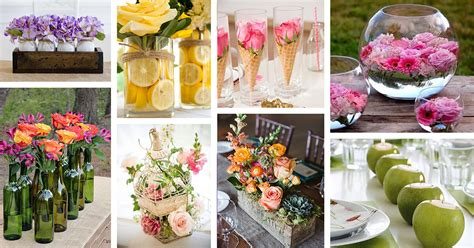 top 35 summer birthday party ideas table decorating ideas 35 best summer table decoration ideas and designs for 2017