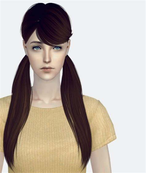 sims 2 hairstyle download are you sniffing my hair lana cc finds umi sims2 sims 2 anto helium hair my sim