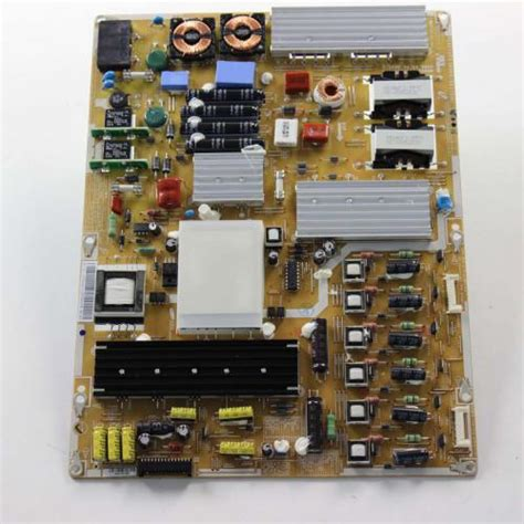 Pcb Ac Samsung samsung bn44 00270a pcb power supply pslf251b01a pd4612f2 ac dc 211