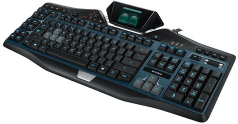 reviews of the best pc gaming keyboards of 2015