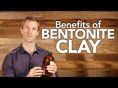 Calcium Vs Sodium Bentonite Clay For Detox by 64 Best Health Wellness Tips Images On