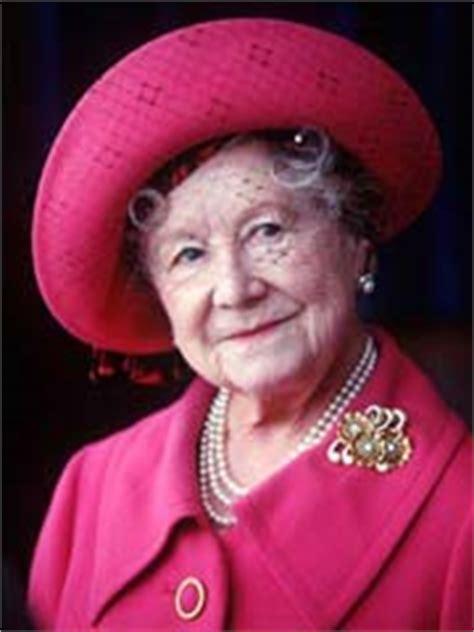 biography queen mother the queen mother biography
