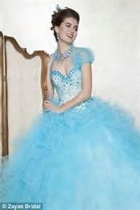 Disney dresses she added that her shop zayas bridal in hialeah