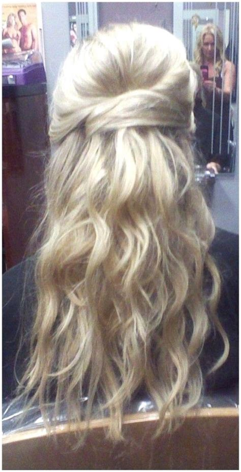 hairstyles down for wedding guest beautiful wedding guest hairstyles half up half down