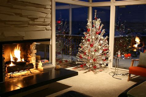 decorate xmas tree modern apartment 5 easy ways to update your decorations chic living
