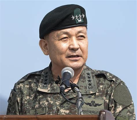 Rok Korea Original 40 file usaf photo 160913 f er496 030 republic of korea army sun jin chairman of the
