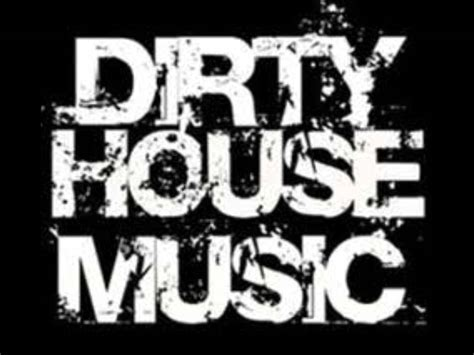 Dirty House Music Dj Ljave Youtube