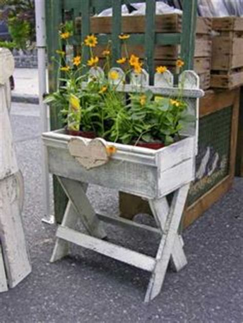 window box stand 1000 images about trug garden ideas on patio