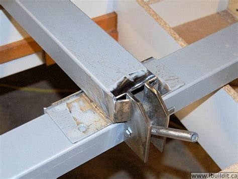 diy biesemeyer table saw how to make a table saw ibuildit ca