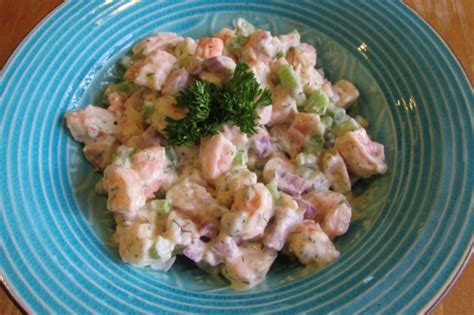 ina garten s shrimp salad barefoot contessa ina gartens shrimp salad barefoot contessa recipe food com