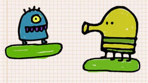doodle jump skin names doodle jump dev lays claim to the doodle name