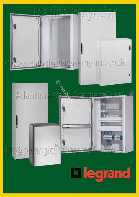 Daftar Box Panel Outdoor jual box panel legrand atlantic marina legrand enclosure