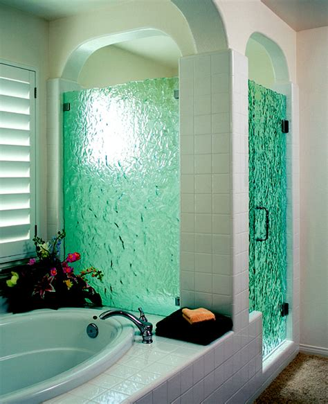 Stone Bathroom Ideas glass showers pacific tile of alaska