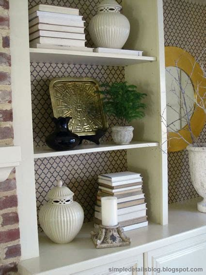 bookcase back panel material bookcase back panels 12 ideas for amazing updates
