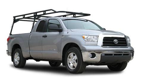 Tundra Rack by Toyota Tundra Roof Rack