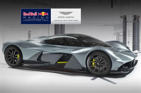 aston martin hypercar aston martin valkyrie video of the 3 2m hypercar